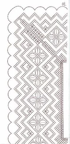 Archivo de álbumes Yarn Crafts, Diy And Crafts, Romanian Lace, Lace Art, Bobbin Lace Patterns, Lacemaking, Point Lace, Needle Lace, Heirloom Sewing