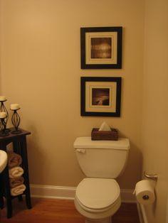 Bathroom decorating ideas on pinterest bathroom ideas