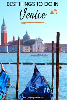 Planning a trip to Venice? This is the ultimate guide to all the must see sites you can visit on a cruise down the Grand Canal It's a classic, unmissable thing to do in Venice. You can explore Venice's must see sites, historic landmarks, world class museums, and dreamy palazzos. I also give you tips and tricks for riding the Vaporetto, which is Venice's water bus. If you're looking for the best things to do and see in Venice, read on! Venice Travel | Venice Itineraries | #venice #italy