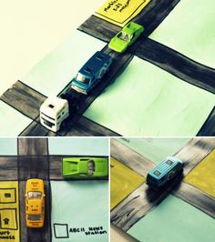 """Great idea for calming the """"car craziness!"""""""