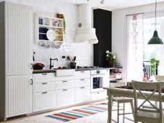 20 Idee Su Spazio Al Cambiamento In Cucina Cucine Progetti Di Cucine Idee Cucina Ikea