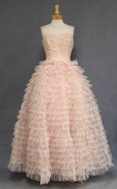 Vintageous, LLC - Super Pink