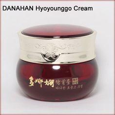 [Korean Cosmetics] DANAHAN_Skin Care_Hyoyonggo Anti wrinkle Cream 15ml