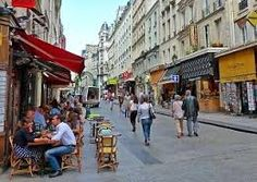 Hasil gambar untuk rue montorgueil paris