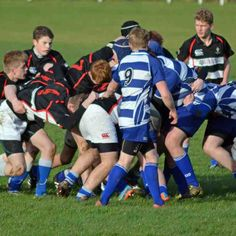 Tynedale Rugby Football Club Northumberland