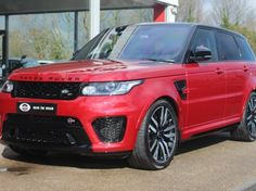 Exotic and Prestige Cars For Sale on Opulent Cars by GC Motors Range Rovers, Range Rover Sport, Land Rover For Sale, Prestige Car, Luxury Suv, Top Cars, Supercar, Cars For Sale, Dream Cars