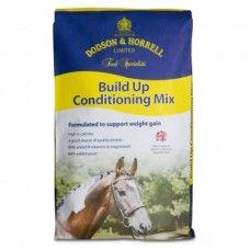 Dodson & Horrell Build Up Mix 20kg - Horse Feed - Dodson & Horrell