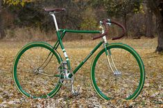 Bilenky Cycle Works Hetchins Tribute