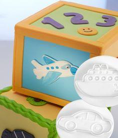 DOUGH CUTTER TRANSPORTATION 3D Dough Cutter, Ice Tray, Cookie Dough, Transportation, 3d, Party, Receptions, Cake Batter, Direct Sales Party