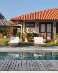 Hotel Vila Selvagem - Maceio, Brazil #Jetsetter