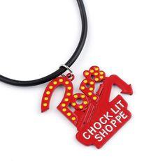 Colar Pop's série Riverdale - épica bijuterias Pretty Little Liars, Riverdale Merch, Friend Necklaces, Geeks, Piercing, Gadgets, Wallpaper, Outfits, Jewelry