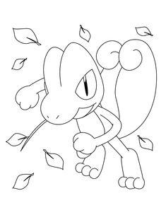 Die 44 Besten Bilder Von Pokemon Ausmalbilder