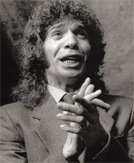 José Monge Cruz - Camarón de la Isla. (5 December 1950 – 2 July 1992), was the stage name of a Spanish flamenco singer José Monje Cruz. Considered one of the all time greatest flamenco singers, he was noted for his collaborations with Paco de Lucia and Tomatito, and between them they were of major importance to the revival of flamenco in the second half of the 20th century.