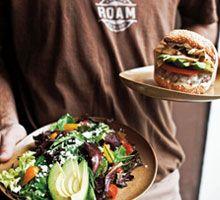 1785 Union Street | Roam Artisan Burgers