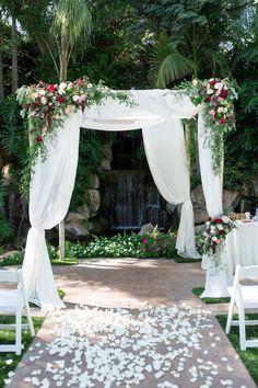 Featured Photographer: David Manning Photographers; Wedding ceremony ideas.