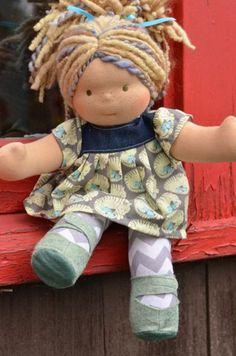 Bamboletta dolls she is a cutie