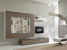 parete attrezzata per tv logic 530 | living room | pinterest ... - Parete Attrezzata Per Tv Logic 530