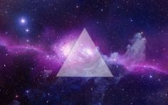 Hipster Galaxy Background | Purple Galaxy Tumblr Theme - Hipster Themes - HD Wallpapers