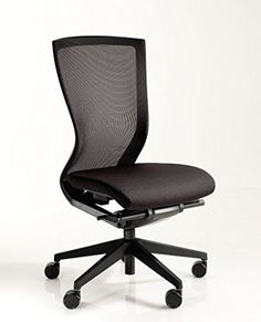 KI Altus Mesh Armless Task Chair, Plastic 5 Star Base, Hard Floor Casters, Rainforest/Champagne