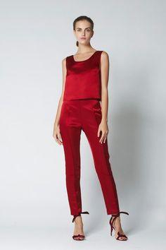 Katie Ermilio Spring 2016 Ready-to-Wear Collection Photos - Vogue