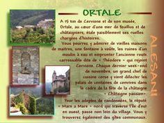Région de Campuloru - Ortale (L'Ortale) est une commune située dans le département de la Haute-Corse.