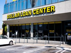 Dollar Loan Center in Studio City, CA