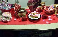 Valentine's Sweetheart Party