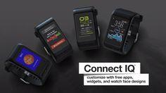 Garmin Vivosmart HR GPS Activity Tracker