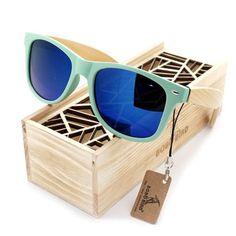 New Arrival Wood Bamboo Women Sunglasses; Women Fashion Cute Eyewear; | $33.88   #purplerelic #womenaccessories #sunglasses