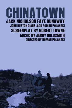 Polanski Movie Poster