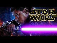 Finn is Force Sensitive - Star Wars Theory - YouTube