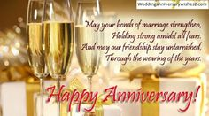 Anniversary Quotes For Friends (Wedding Anniversary Wishes For Friends) Anniversary Message For Friend, Happy Anniversary Messages, Marriage Anniversary Quotes, Anniversary Wishes For Friends, Wedding Anniversary Wishes, Messages For Friends, Wishes Messages, Funny Dating Quotes, Friend Wedding