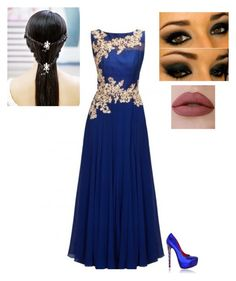 """Untitled 2#"" by haruhinamikaze ❤ liked on Polyvore"