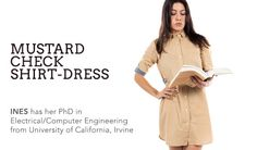 To find the women, the company sent out a casting call on social media; 60 Ph.D.s and doctoral candidates replied.