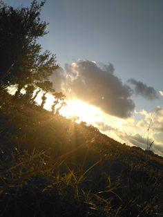Sunset, Great! 🌇