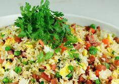 Spam New Printable Coupon ~ Fried Rice With Spam Recipe