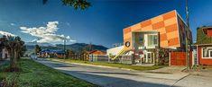 Galería de Arquitectura educacional pública: el desafío de mejorar el entorno educativo - 6