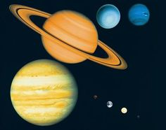 How to Make a Solar System Model at Home for a School Project