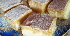 Ezt neked is ki kell próbálnod! Something Sweet, Izu, Sweet Tooth, Cheesecake, Vanilla, Food And Drink, Cooking Recipes, Sweets, Bacon