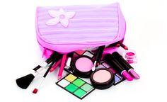 organise makeup