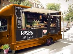 Ideas Food Truck Design Concept For 2019 Food Truck Festival, Food Truck Design, Food Design, Design Ideas, Foodtrucks Ideas, Coffee Food Truck, Pizza Food Truck, Custom Food Trucks, Coffee Van