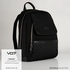 DRONE - Le sac à dos VO7 / the VO7 backpack