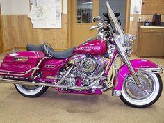 1997 Harley-Davidson® FLHR/I Road King® *FOR SALE* CUSTOM SHOW BIKE CHECK OUT CHOPPEREXCHANGE.COM ITEM # 472456