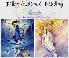 Free spiritual guidance reading for Thursday 7 July. Choose an image that resonates and head on over to the website to read your message! ♡