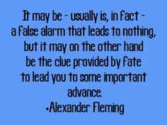Alexander Fleming's quotes, famous and not much - Sualci Quotes 2019 Alexander Fleming, Facts, Quotes, Google Search, Quotations, Quote, Shut Up Quotes