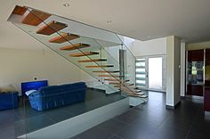 Glass stairs | Stairs-Railings | Mistral | Siller Treppen. Check it out on Architonic
