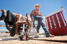 Cody DeMers: Rodeo Cowboy » Southern Idaho Living