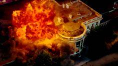 LONDON HAS FALLEN INTERNATIONAL TEASER TRAILER (2015) - Gerard Butler, A...