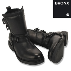 Make a fashion statement with these Bronx boots!