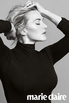 Stylish Kate Winslet Jaw-Dropping Curves and Shapely Legs- Kate Winslet is an Oscar winning talent and internationally known beauty. She is one of the most stylish and talented women in Hollywood with sex appeal and class. Photography Women, Portrait Photography, Glamour Photography, Lifestyle Photography, Editorial Photography, Fashion Photography, Foto Face, Kate Winslet And Leonardo, Lisa Eldridge